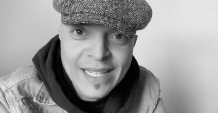Rachid Badouri publie une nouvelle vidéo hilarante en hommage à Horacio Arruda