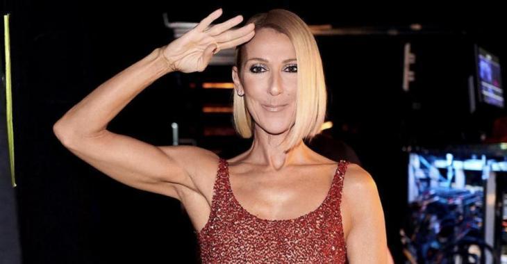Céline Dion fête ses 52 ans aujourd'hui et son équipe publie une photo parfaite pour l'occasion
