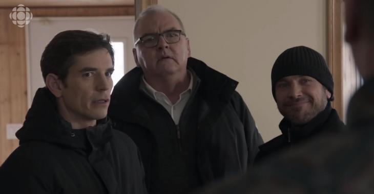 District 31: Luc Dionne réussit un autre coup de maître dans ce dernier épisode de la saison