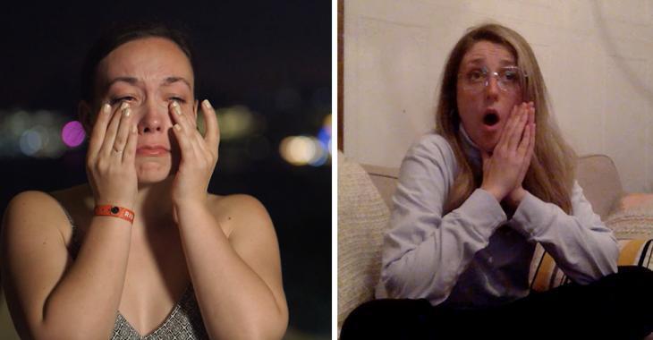 À VOIR: Le public réagit à l'épisode d'hier de L'amour est dans le pré et les réactions sont parfaites