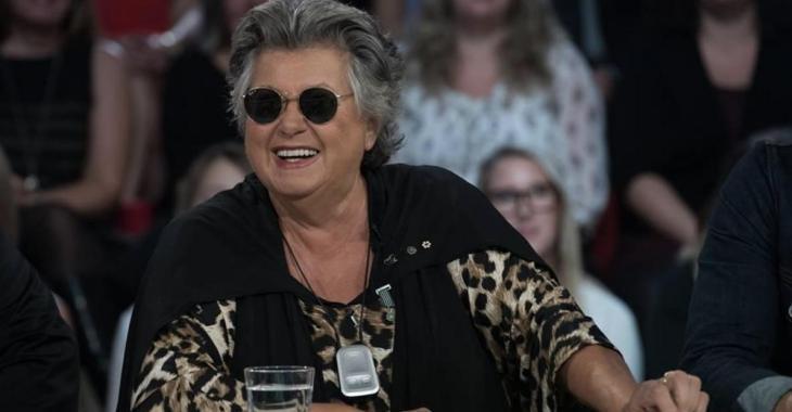 Ginette Reno et Jean-Pierre Ferland parmi les têtes d'affiche de l' émission Une chance qu'on s'a, à TVA