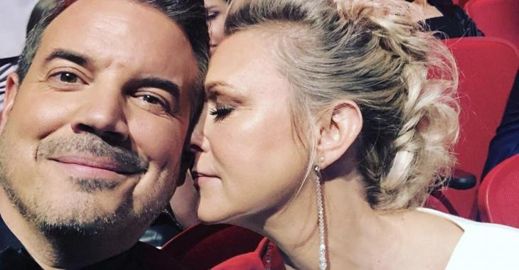 Voici selon nous les 10 plus beaux couples du show business québécois