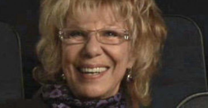DERNIÈRE HEURE: La comédienne Michelle Rossignol est décédée, à l'âge de 80 ans