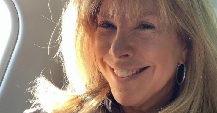 Chantal Lacroix explique pourquoi elle a décidé de se mettre à nue dans un shooting photo