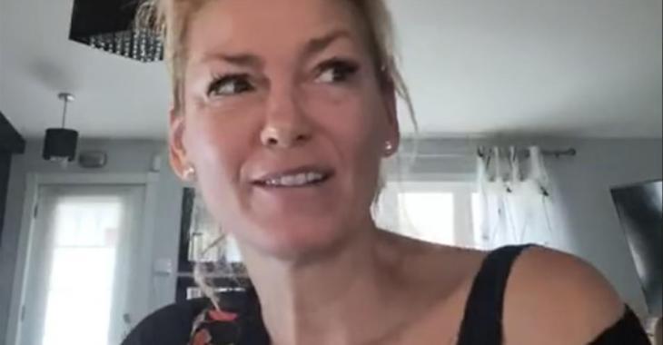 Marie-Chantal Toupin lance un cri du coeur «ET NOUS LES ARTISTES ON S'EN SORT COMMENT?»