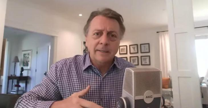 OFFICIEL: Jean-Luc Mongrain aura son émission au 98,5 FM grâce au succès de sa page Facebook