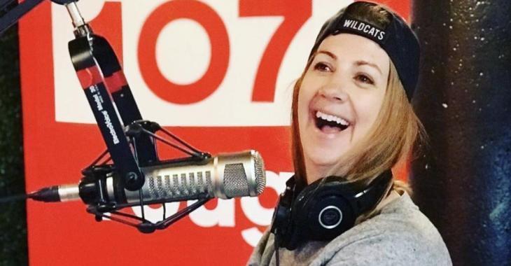 À VOIR: Mélanie Maynard adresse un message plein d'émotion pour annoncer qu'elle quitte Rouge