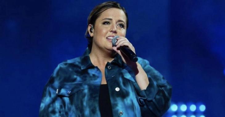 Ariane Moffatt répond à une importante critique adressée au spectacle de la Fête nationale