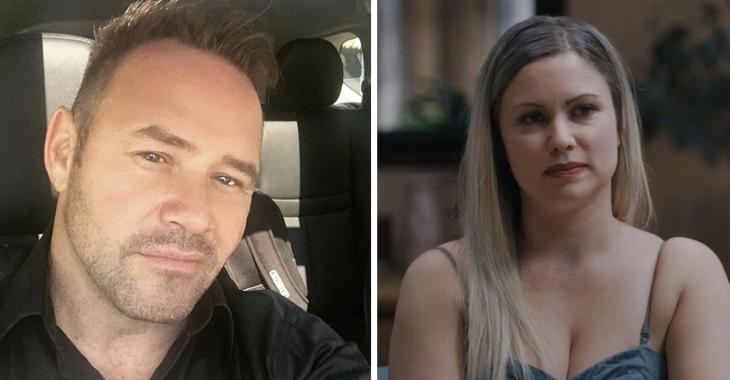 RUMEUR: Hugo Dumas rapporte que Anyck et Marie-Ève de Si on s'aimait se sont fréquenté après les tournages