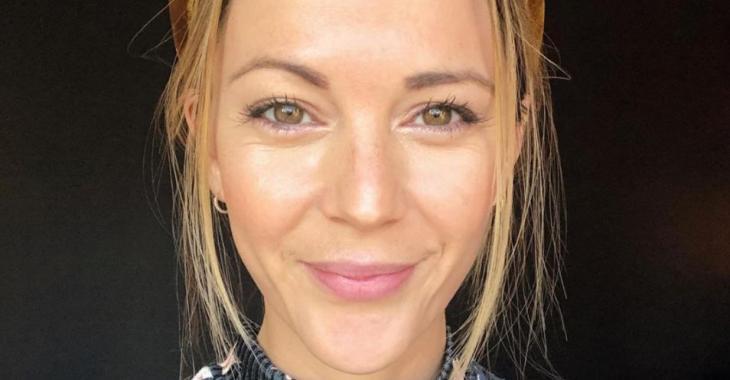 Vanessa Pilon publie un touchant message d'espoir pour ses 35 ans