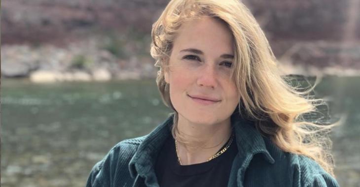 Rosalie Vaillancourt publie un long message pour faire le point sur l'affaire Julien Lacroix