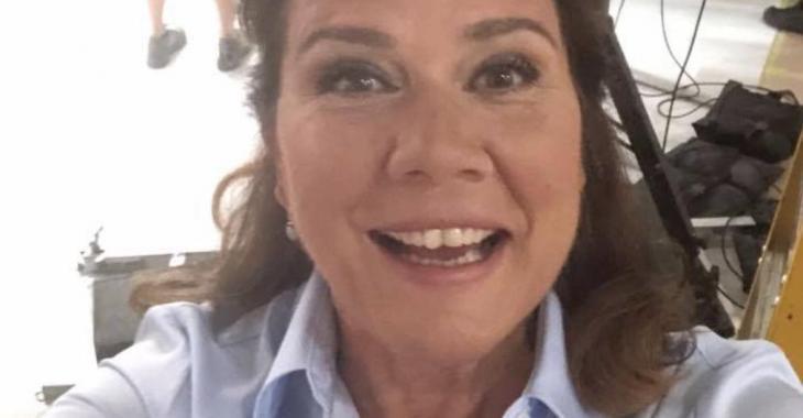 Marina Orsini perd patience sur Facebook «Bravo les champions. J'ai un peu, beaucoup honte.»