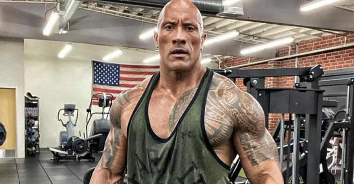 DERNIÈRE HEURE: Dwayne «The Rock» Johnson annonce que lui et toute sa famille ont la COVID-19