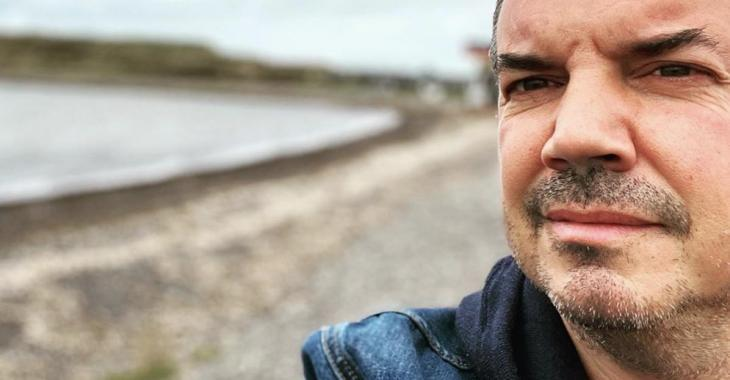 Charles Lafortune est en vacances aux Îles avec Sophie et Mathis et il partage de magnifiques photos