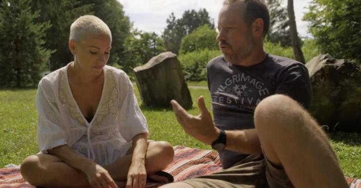 Marie-Mai et David Laflèche expliquent finalement les raisons pour lesquelles ils vivent séparément