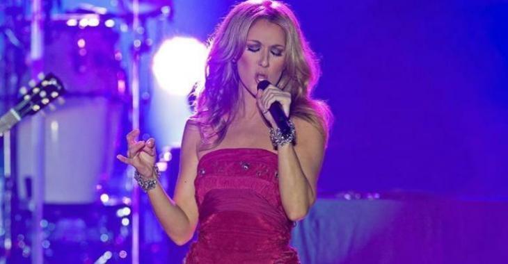 Céline Dion se fait solidement critiquer par Mariah Carey