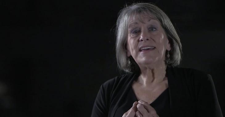 La mère d'Alexis Cossette-Trudel lance un cri du coeur «Je souhaite qu'il se déprogramme de l'idéologie»