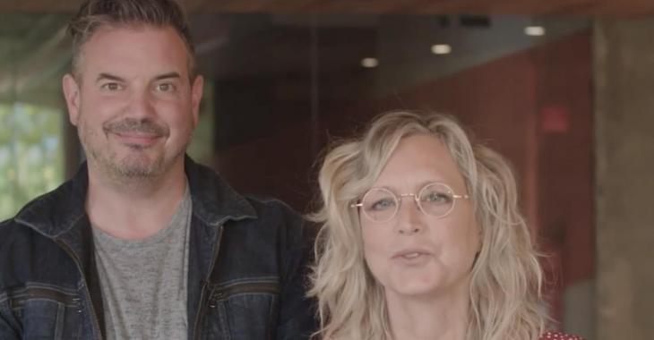 Charles Lafortune et Sophie Prégent lancent la Fondation Autiste et majeur