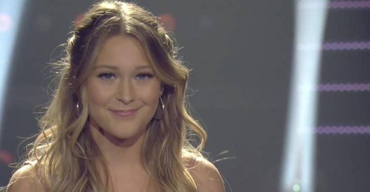 Hugo Dumas prédit que Josiane Comeau sera couronnée grande gagnante de La Voix 2020