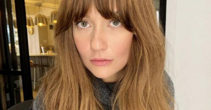 Katherine Levac rayonne sur une nouvelle photo avec son amoureuse