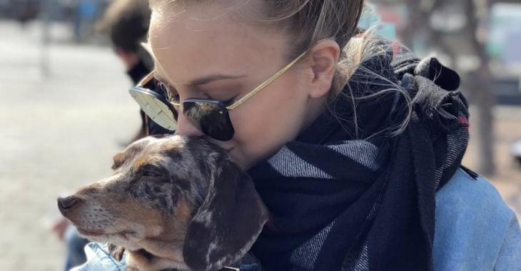 10 stars québécoises qui sont complètement en amour avec leur chien