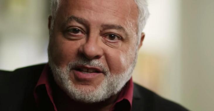 MONTÉE DE LAIT: Manuel Tadros n'en peut plus de se faire appeler «Le père de Xavier Dolan»