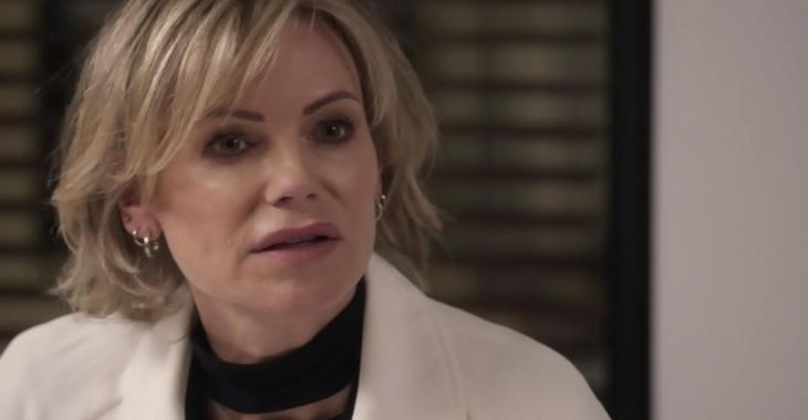 Caroline Néron réagit à la vague de messages haineux concernant son arrivée dans District 31