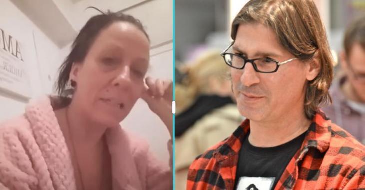 La dame fâchée contre Jean-René Dufort menace maintenant de le poursuivre en justice