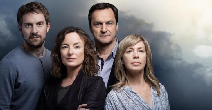 On sait finalement quand sera diffusée la dernière saison de L'heure bleue