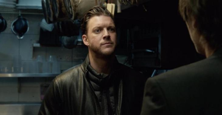 District 31: Fabienne Larouche donne un scoop sur le personnage de Nick Romano à La semaine des 4 Julie