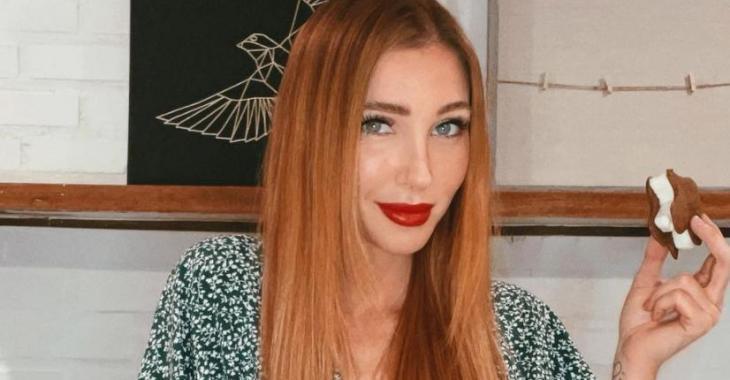 Jessie Nadeau dit clairement sa façon de penser à Marie-Lyne Joncas en publiant une photo en tenue légère