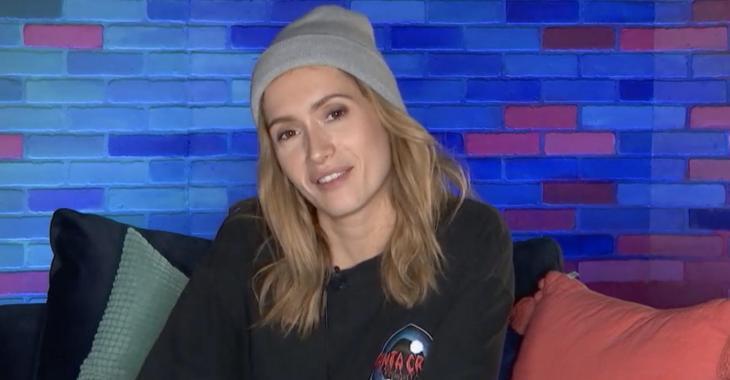 OFFICIEL: Il y a des eu des rapprochements entre Lysandre Nadeau et Claude Bégin à Big Brother Célébrités