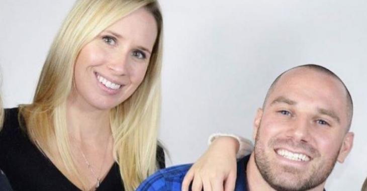 Maïka Desnoyers raconte comment Étienne Boulay a réagi quand il a su qu'elle était enceinte de leur fille