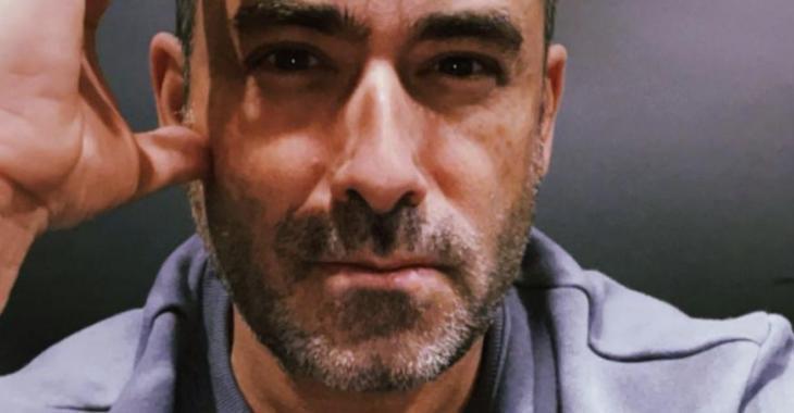 Benoit Gagnon publie un bouleversant hommage à son papa décédé