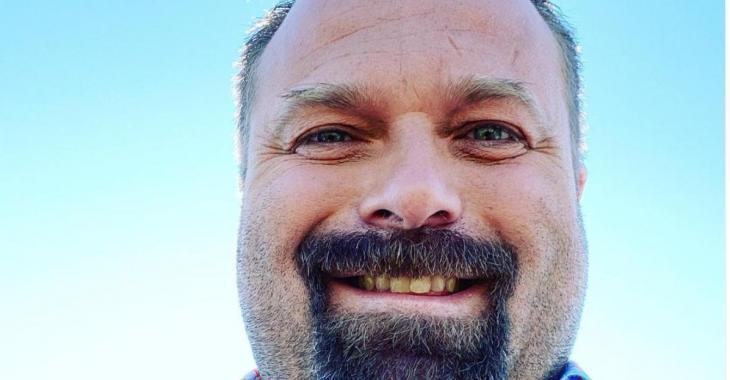 Le chef Jonathan Garnier de Salut Bonjour annonce qu'il sera bientôt papa
