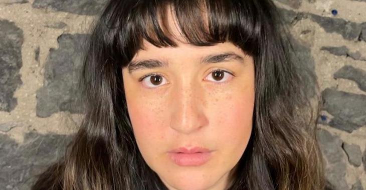 Gros changement pour Mariana Mazza : elle a maintenant les cheveux courts