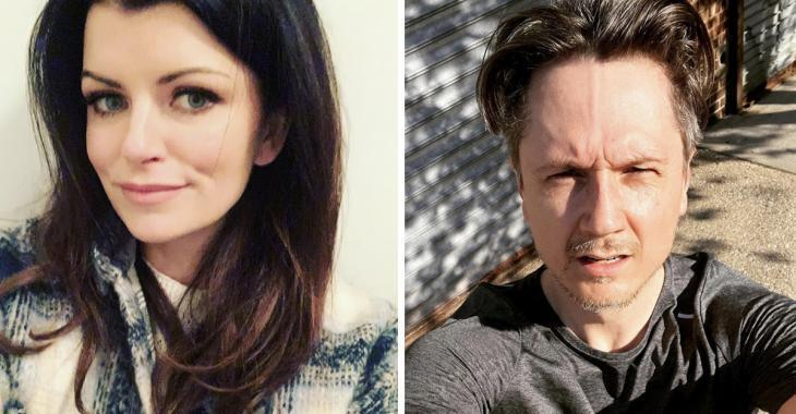 Les couteaux volent bas entre Simon-Olivier Fecteau et Kim Lizotte après un statut Facebook qui sème la controverse