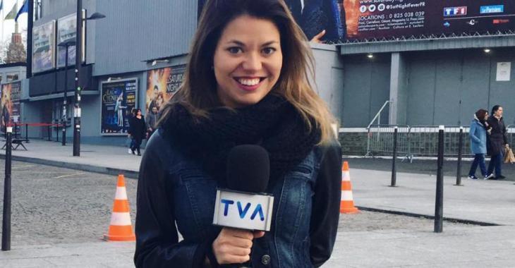 Voici pourquoi Marie-Christine Leblanc n'est pas de retour à TVA Québec