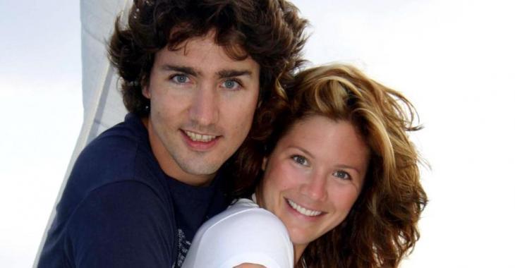 Justin Trudeau s'ouvre sur ses débuts de couple difficiles avec Sophie Grégoire