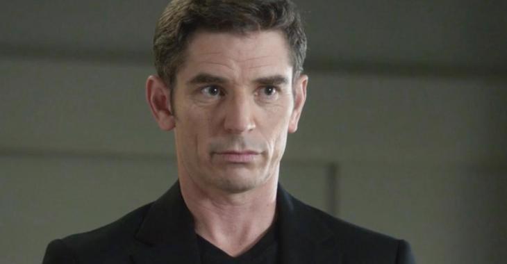 Sébastien Delorme brise le silence après la mort de son personnage District 31