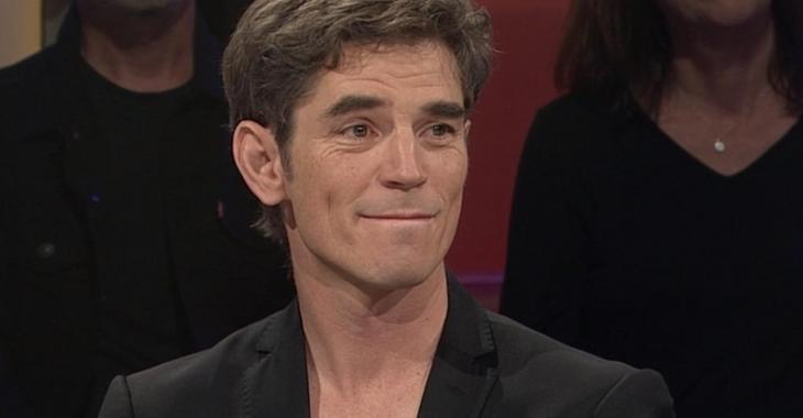 Sébastien Delorme, ému, confirme ce qu'on pensait concernant son départ de District 31